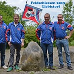 Feldschiessen 2015 Liebistorf