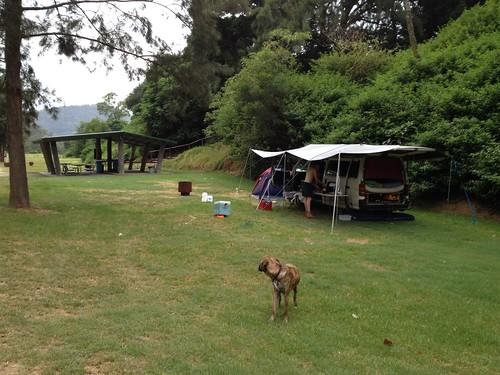 Grady's Riverside Retreat - Burrier