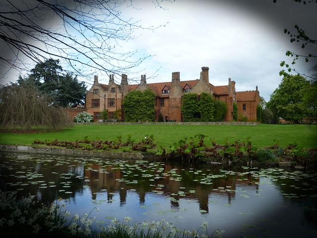Ingatestone Hall, Essex., Panasonic DMC-FS12