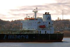 Minerva Julie