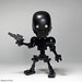Big Headed K-2SO by Takamichi Irie