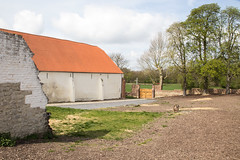 Waterloo - Hougoumont Farm