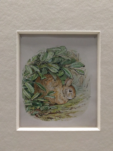 Beatrix Potter @ V&A Museum