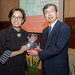 Indonesia Finance Minister visits ADB