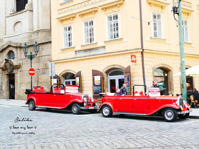 Prague Lesser Town捷克布拉格小區小城 (31)