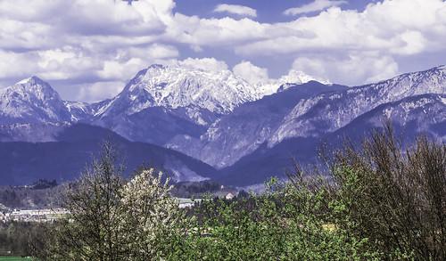 kamniškosavinjskealpe hillsmountains