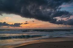 Earth Day Sunrise - Indian Harbour Beach, FL