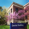Spring at the School of Dentistry #GoBlue #CommencementisComing