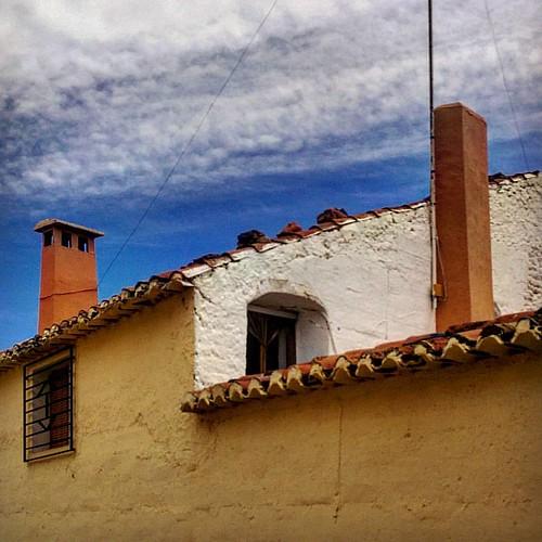 Colores que te llaman. Alcadozo (Albacete, Spain)