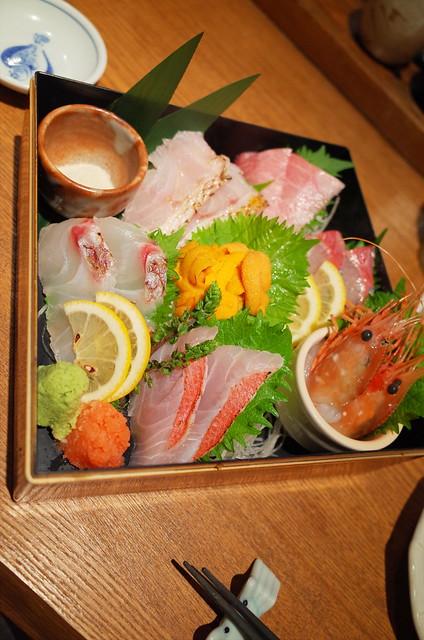 Sashimi 7