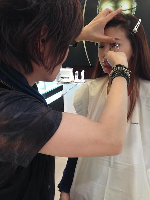 kanebo makeover  (11)