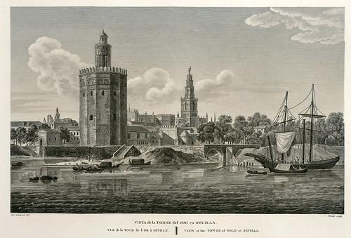 014-Voyage pittoresque et historique de l'Espagne  par Alexandre de Laborde Vol 3-part3-BNE