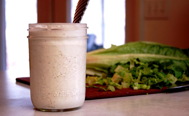DIY Salad Dressings :: 5 Recipes The Whole Family Will Love!