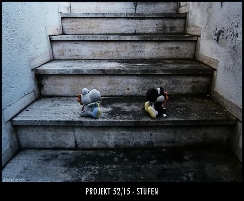 Projekt 52/15 - Stufen