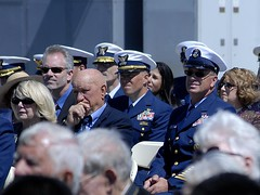 MCPOCG Leavitt attends PACAREA Change of Command - 1