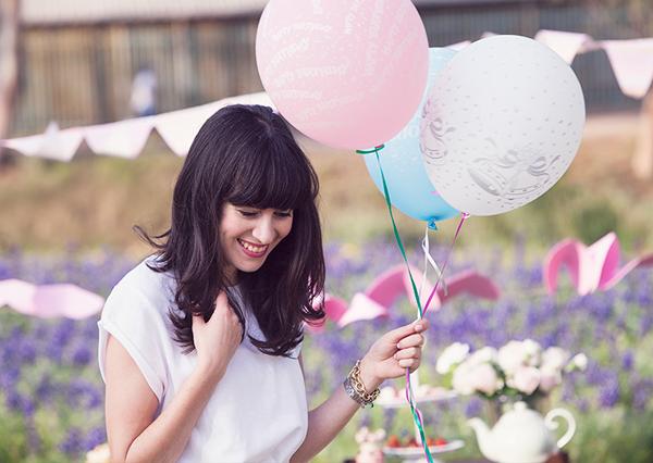 birthday, baloons, fashion blog, בלוג אופנה, אפונה בלוג אופנה, בלונים, יום הולדת