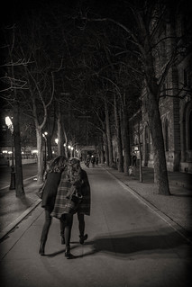 """Paris by Night"""
