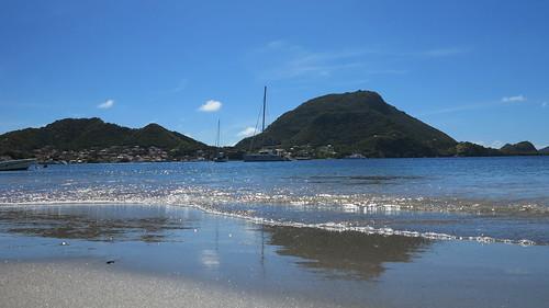 light sun france island day caribbean français guadeloupe antilles lessaintes île caraïbes frenchwestindies antillais antillesfrançaises