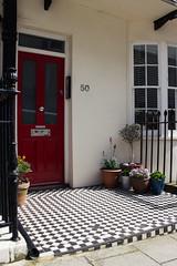 Brighton Doors