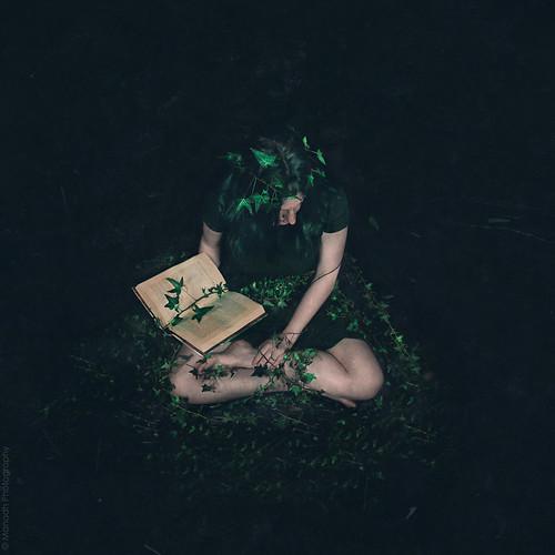 Overgrown // 22 04 14