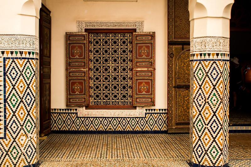 Ben Yousef Museum