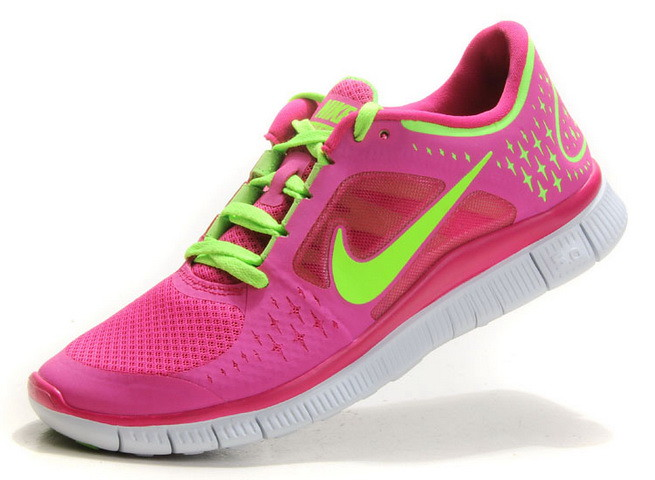 separation shoes acbdb cc64a ... EU-39-Womens-Nike-Free-Run-3-Red-