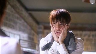Lee Min Ho for NAVER LINE Messenger Micro Drama [EPISODE 3 -.mp40003