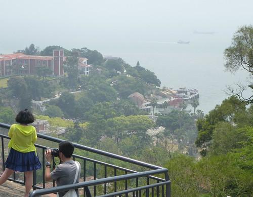 Fujian-Gulang Yu- Centre de l'ile-Roc du Soleil (7)