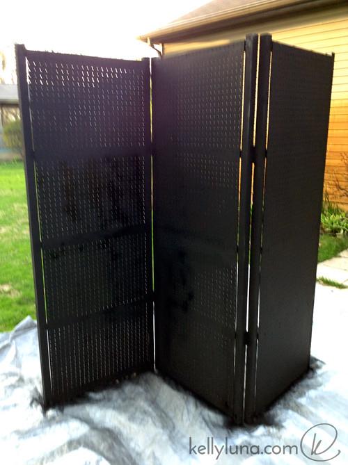 Panel assembly-1st coat paint-front