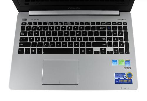 K551LN Laptop phổ thông cho dân đồ họa nhẹ - 19392