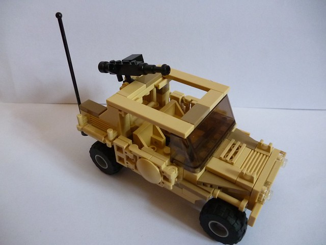 Lego Modern Military Vehicles Flickr Photo Sharing