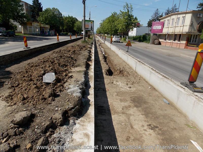 Traseul 102, etapa I: Bucla Nord ( Sp. Județean ) - Intersecție Republicii - Pagina 2 14032672245_2ddb39467c_c