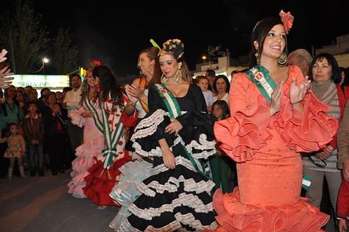 AionSur 14037828176_3db3fd31fc_d María Espinosa y Los del Guadalquivir actuarán en la Feria de Mayo de Paradas Cultura Paradas Provincia Sociedad Paradas