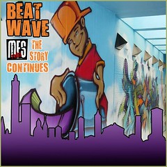 beat wave continues