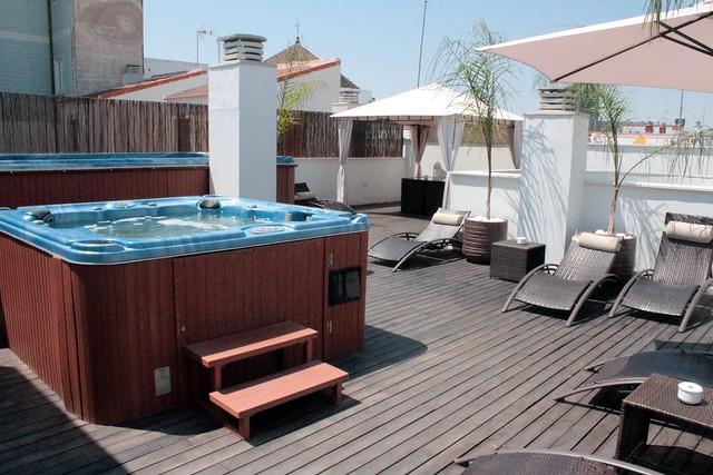 Apartamento em Sevilha