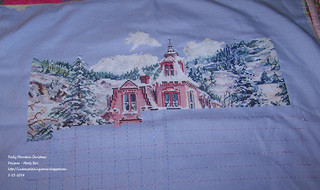 100_9131 - Rocky Mountain Christmas - Marty Bell - 5-23-2014
