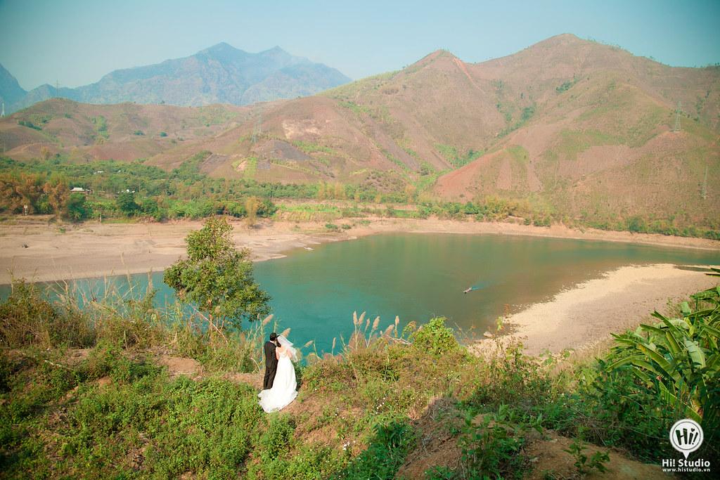 Sơn La-Mộc Châu : Sinh Tỉnh