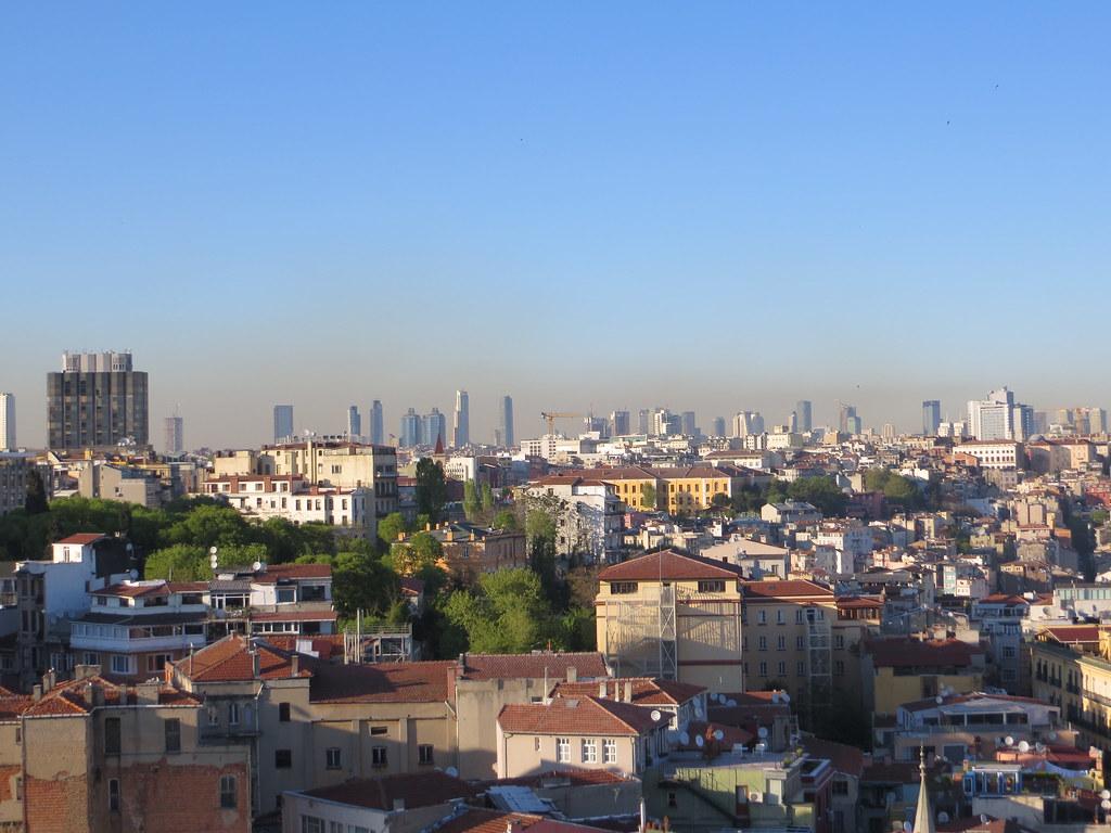 Manic April: Cluj-San Francisco-Istanbul 14068403014_b60a17851a_b