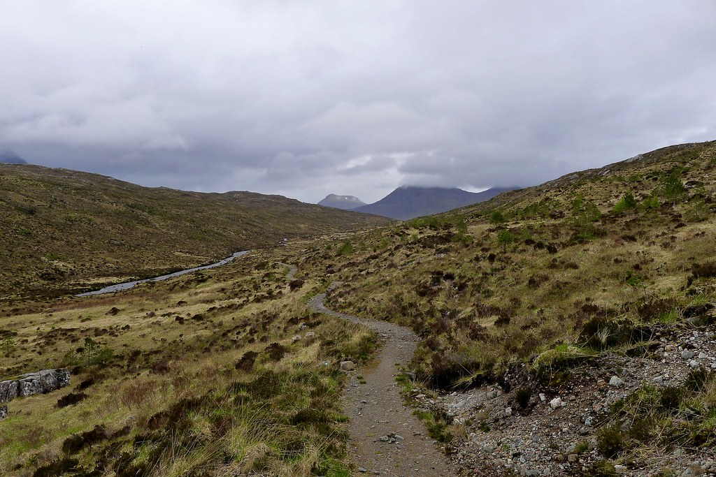 Approaching Fisherfield