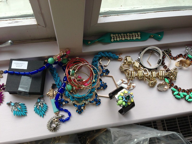 SS14 jewellery
