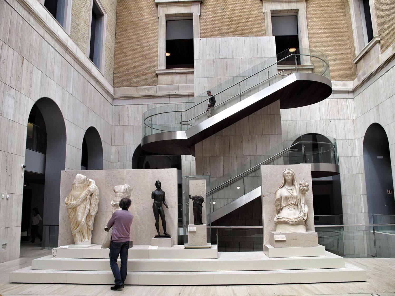 museo arqueologico nacional_man_patios_exposicion