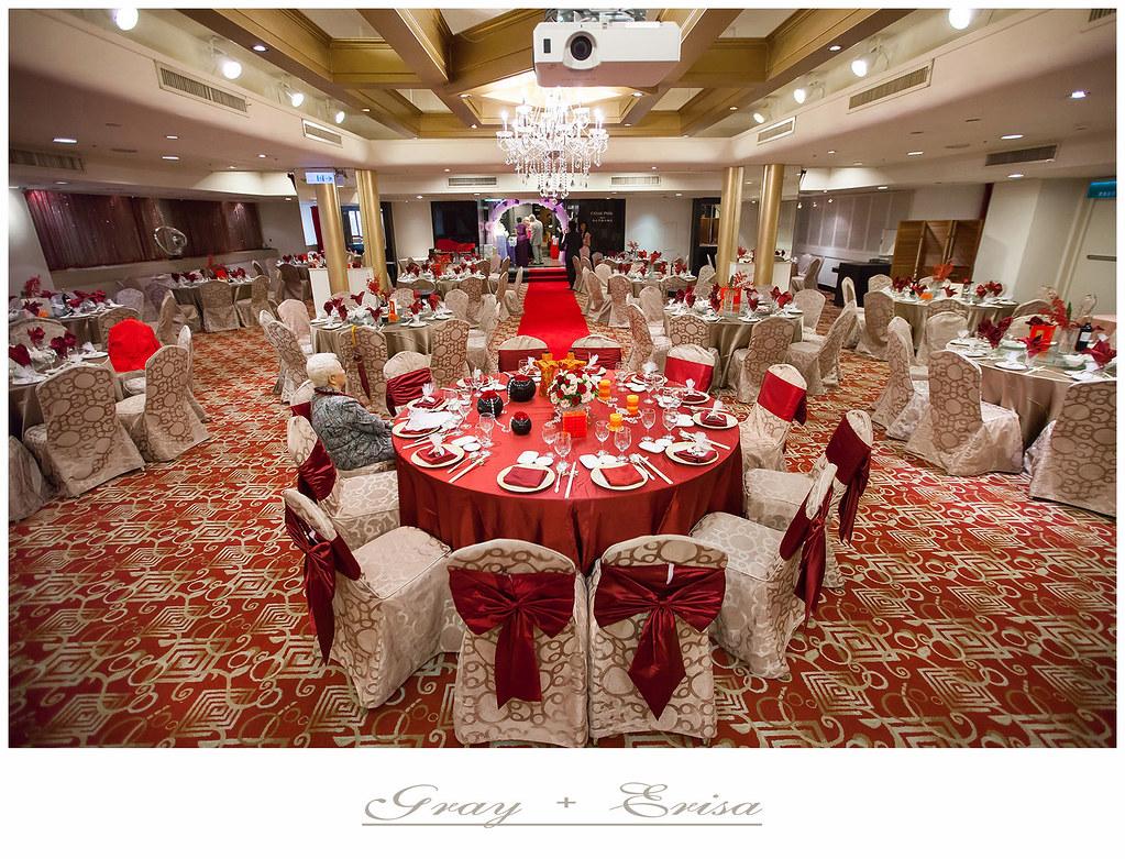 婚禮預告-凱撒大飯店019