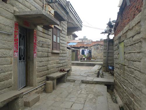 Fujian-Chongwu - Cite de pierre (6)
