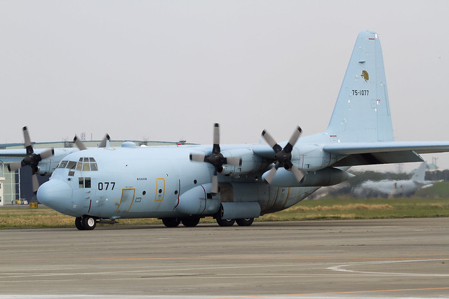 JASDF C-130H