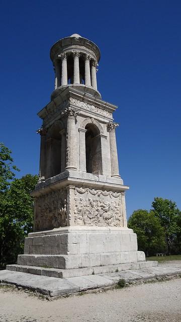 Les Antiques de Provence