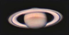 Saturn - 30/05/14
