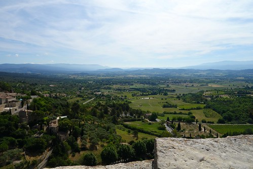 Luberon Valley
