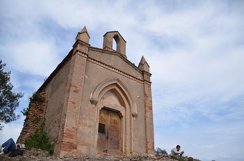 Ermita de St Joan