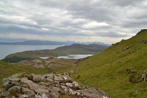 201 - Old man of storr