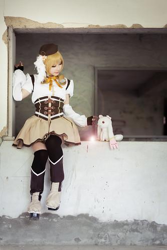 Puella Magi Madoka Magica - 魔法少女まどか☆マギカ